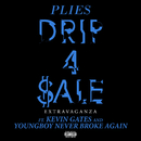 Drip 4 Sale Extravaganza (feat. Kevin Gates & YoungBoy Never Broke Again)/Plies
