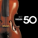 50 Best Violin/Various Artists