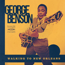 Blue Monday/George Benson