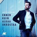 Ennen kuin alkaa ukkostaa/Antti Ketonen
