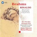 Brahms: Rinaldo, Ellens Gesang II, Begräbnisgesang & Gesang der Parzen/Michel Plasson