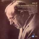 Holst: The Wandering Scholar, Ballet from The Perfect Fool & Egdon Heath/André Previn