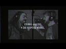 6 de septiembre (con Andrés Suárez) [Lyric Video]/Dani Fernández