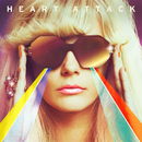 Heart Attack/The Asteroids Galaxy Tour