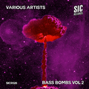 Bass Bombs, Vol. 2/Various Artists