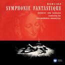 Berlioz: Symphonie fantastique, Op. 14, H 48/Herbert von Karajan