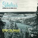 Sibelius: Symphony No. 6, Op. 104/Herbert von Karajan