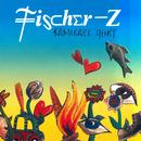 Kamikaze Shirt/Fischer-Z