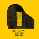 GET UP (Piano Version)/Shinedown