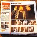 Hundestjerner Hasteindlagt/Monrad Og Rislund