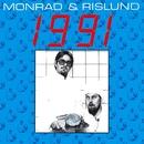 1991/Monrad Og Rislund
