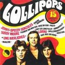 15 Danske Hits/Lollipops