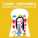 I Synge-Legeland 6 (Remastered)/Grethe Mogensen Og Dragørbørnene
