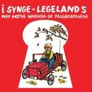 I Synge-Legeland 5 (Remastered)/Grethe Mogensen Og Dragørbørnene