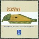 The Tradition of Kantele, Vol. 1/Martti Pokela, Eeva-Leena Sariola and Matti Kontio