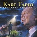 Konserttilavalla/Kari Tapio