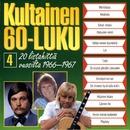 Kultainen 60-luku 4 1966-1967/Various Artists