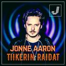 Tiikerin raidat/Jonne Aaron