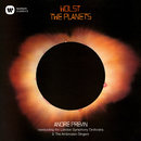 Holst: The Planets, Op. 32/André Previn