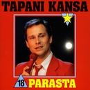 18 parasta/Tapani Kansa