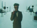 Radio Silence (2009 Remastered Version)/Thomas Dolby