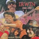 Irwin 1943 - 1991 Suurimmat hitit/Irwin Goodman
