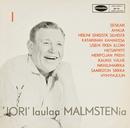 Jori laulaa Malmsténia 1/Georg Malmstén