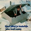 Kansi kiinni ja kuulemiin/Juha Vainio