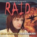 Musiikkia TV-sarjasta Raid/Mari Rantasila