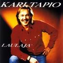 Laulaja/Kari Tapio
