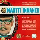 Rakkauden ja onnensatumaan täysivaltainen suurlähettiläs/Martti Innanen