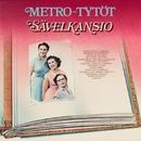 Sävelkansio/Metro-Tytöt