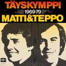Täyskymppi 1969-1979/Matti ja Teppo