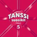 Tanssisuosikit 5/Various Artists