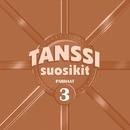Tanssisuosikit 3/Various Artists