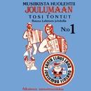 Joulumaan tositontut/Rauno Lehtisen orkesteri