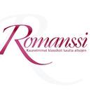 Romanssi - Kauneimmat klassikot kautta aikojen/Various Artists