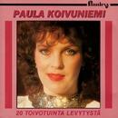 20 Toivotuinta levytystä/Paula Koivuniemi
