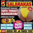Salarakas/Various Artists