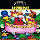 Suomilegendat - Muksuboksi/Various Artists