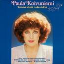 Tummat silmät, ruskea tukka/Paula Koivuniemi
