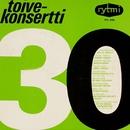 Tango-toivekonsertti 30/Various Artists