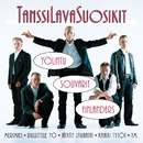 Tanssilavasuosikit/Various Artists