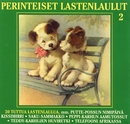 Perinteiset lastenlaulut 2/Various Artists