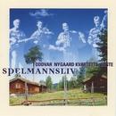 Spelmannsliv/Oddvar Nygaards Kvartett