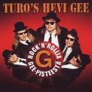 Rock n' Rollia Gee-Pisteestä/Turo's Hevi Gee