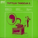 Tuttuja tangoja 2/Various Artists