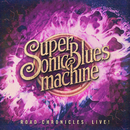 Running Whiskey (feat. Billy F Gibbons) [Live]/Supersonic Blues Machine