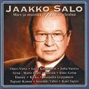 Jaakko Salo - Mies ja musiikki 40 toivelaulua/Various Artists