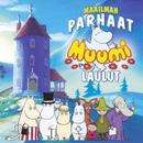 Maailman parhaat Muumilaulut/Various Artists